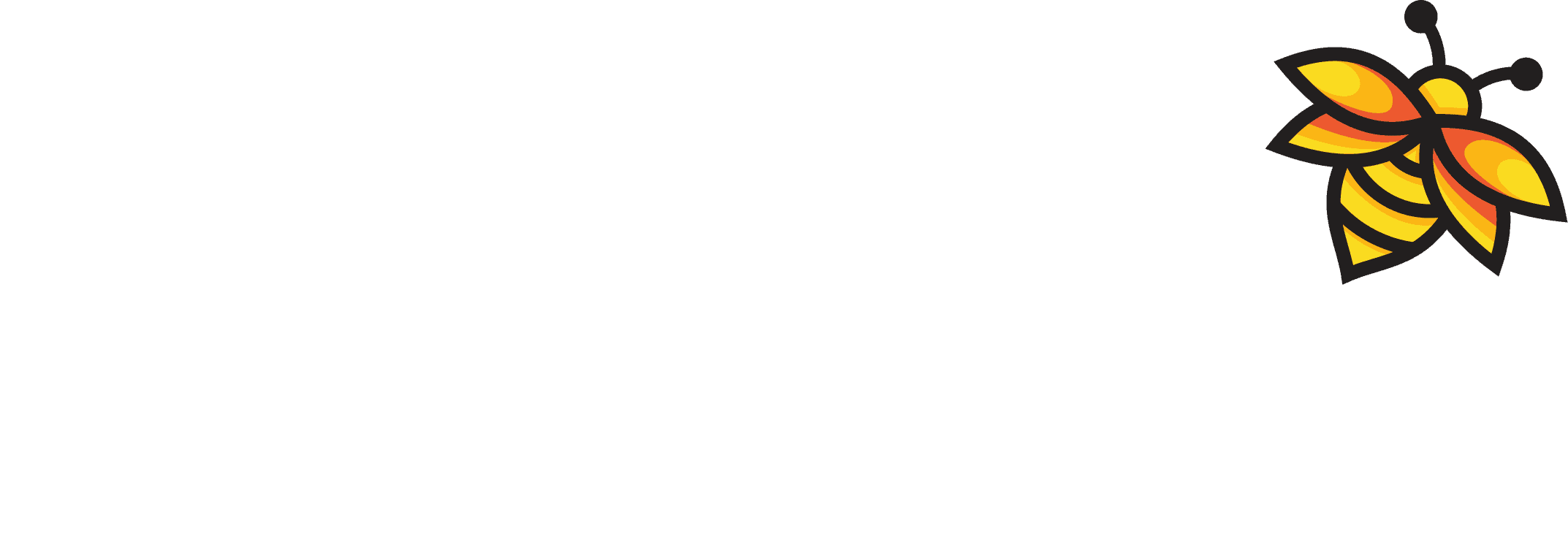 Picture of a bee's buzz near the words holistic weight loss practices
